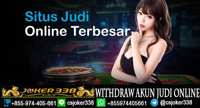 withdraw-akun-judi-online