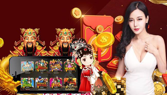 Taking Jackpots In Online Slot Gambling Games