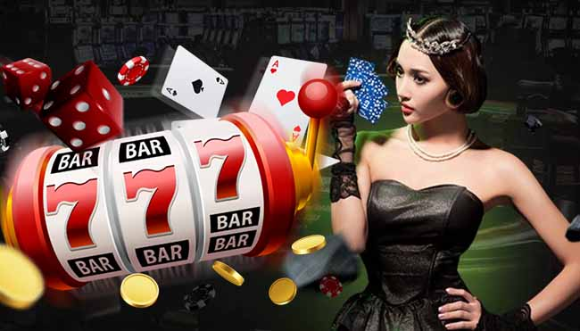 Learn How to Win Big at Online Slot Gambling Games